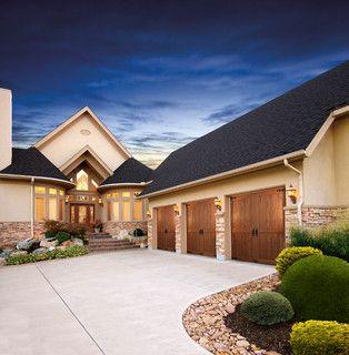 Clopay Door Spring Specials Hollywood Crawford Door Company Beautiful Homes Architecture Garage Door Design