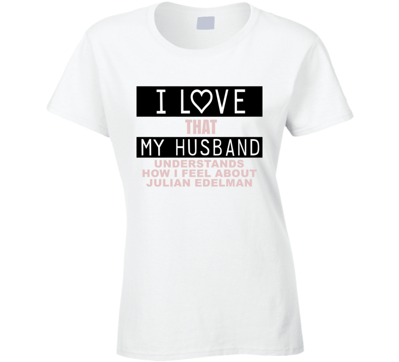 new style 3ab26 b7960 I Love That My Husband Understands How I Feel About Julian ...