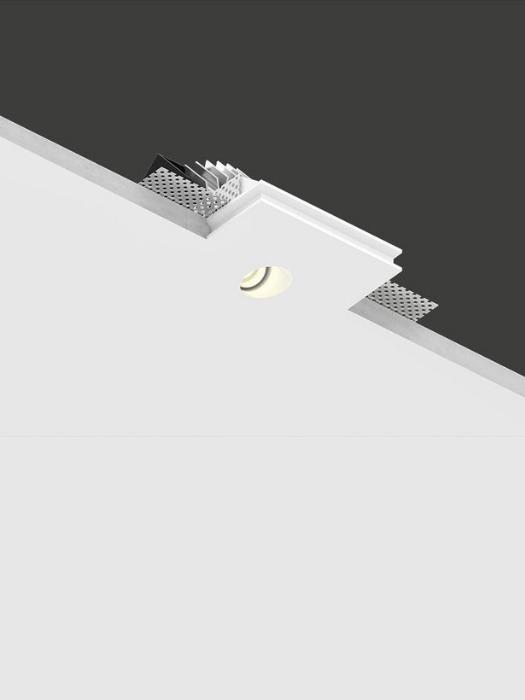 Genius Basic Flat - Gineico Lighting