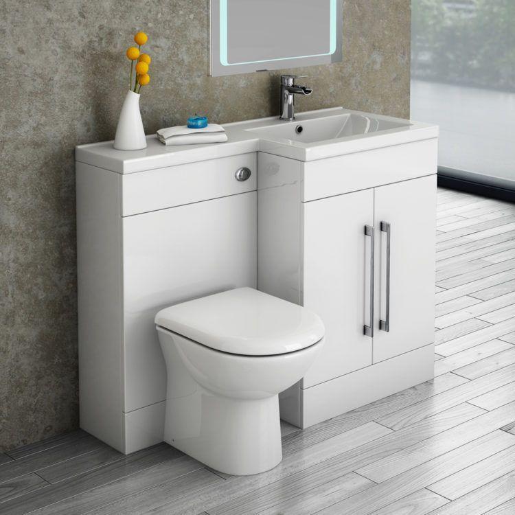 15 Cool And Unique Toilet Sink Combo Designs Kleines Bad Waschbecken Badezimmer Klein Kleine Badezimmer
