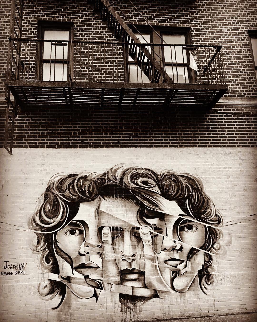 Newyork newyorkcity williamsburg brooklyn bedfordave streetart