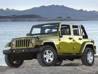 Box Shaped Cars >> Off Road Jeep Box Shaped Cars With Rounded Corners Jeep