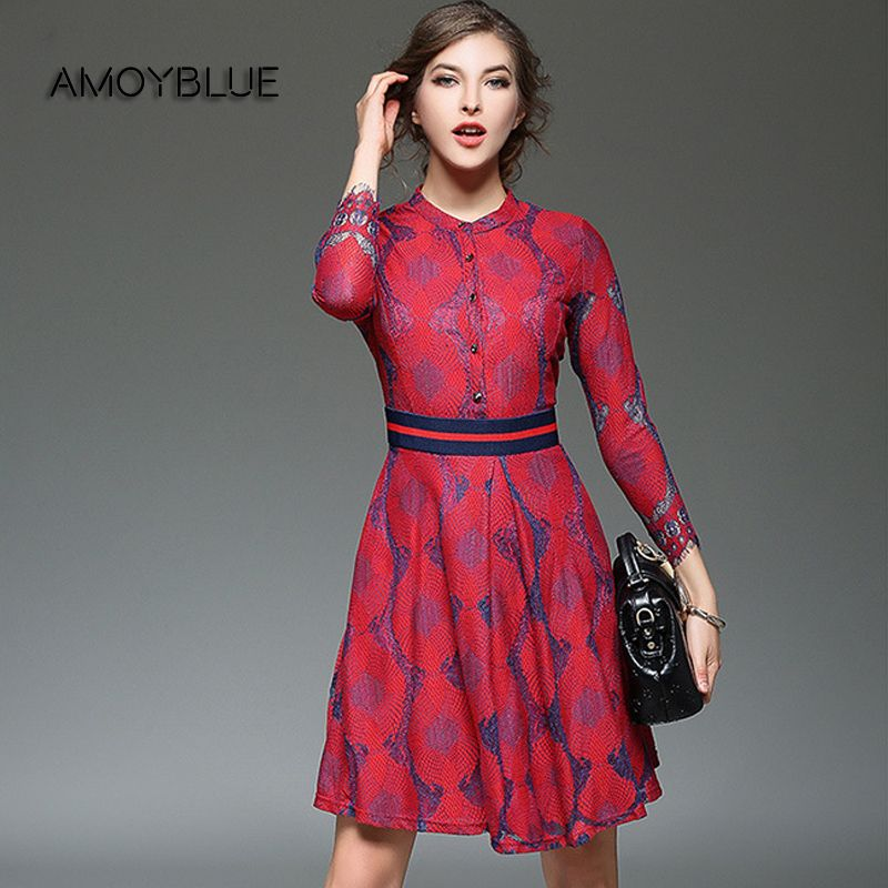 Casual lace dresses pinterest