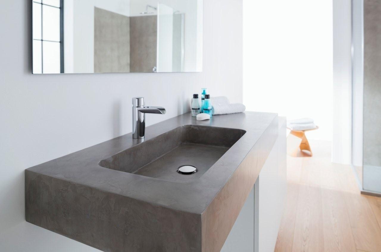 Microtopping Bagno ~ Microtopping collezione elementy arredi unici per il bagno