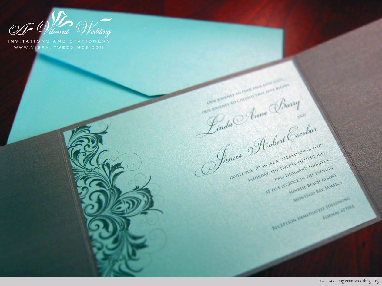 Unique Wedding Invitation Wording: Unique Wedding Invitations
