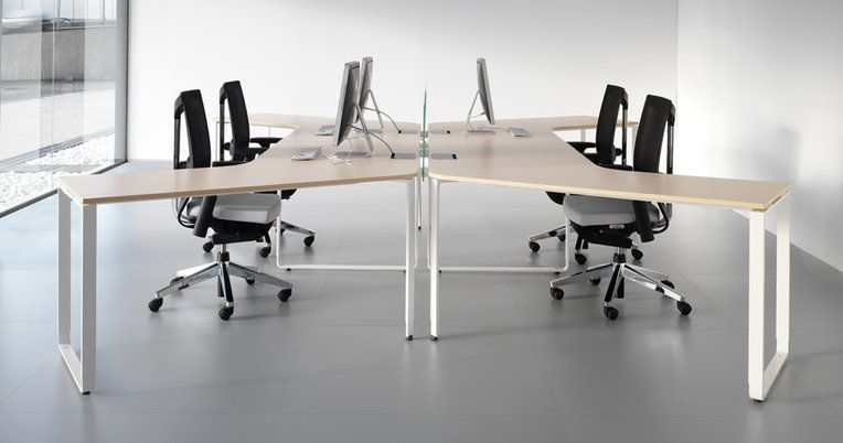 K22 Castelli / Workstations & Systems / Desks & Tables / Products   Haworth - Office Furniture and Adaptable Workplaces in Europe