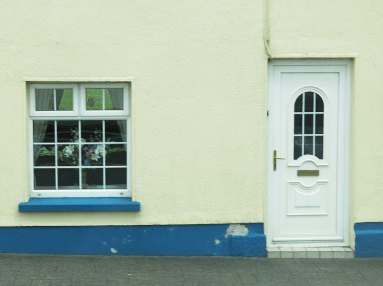 Ballina, Ireland - Door 03