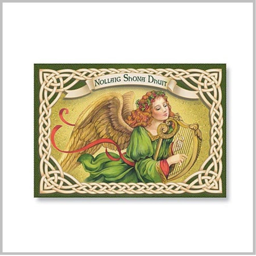 Irish christmas google search advent posadas christmas explore celtic christmas christmas cards and more kristyandbryce Images