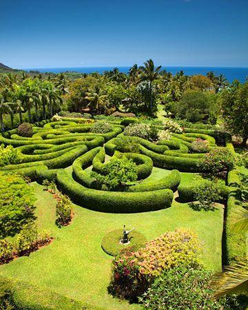 Nau0027Aina Kai Botanical Garden, Kilauea, Kauai