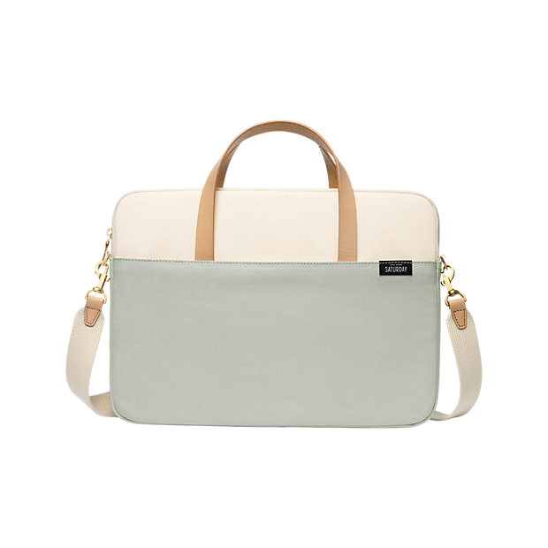 Levo s Working Girls  Gift Guide  Look chic and smart with this Kate Spade  Saturday computer bag. dda9a57175a