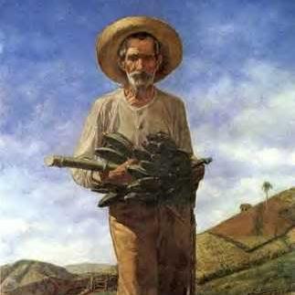 EL Pan Nuestro de Cada Dia---Ramon Frade