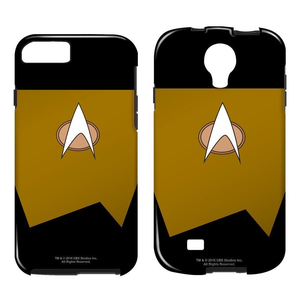 Star Trek/Engineering Tough/Vibe Smartphone Case