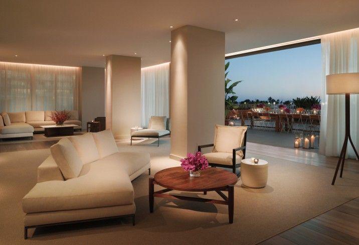 The Modern Honolulu Honolulu Hotels Modern Home