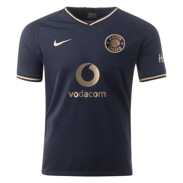 Kaizer Chiefs 19 20 Third Jersey By Nike Kaizer Chiefs Nike World World Soccer Shop