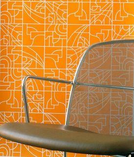 Flavor Paper Stanley Wallpaper | 2Modern Furniture & Lighting