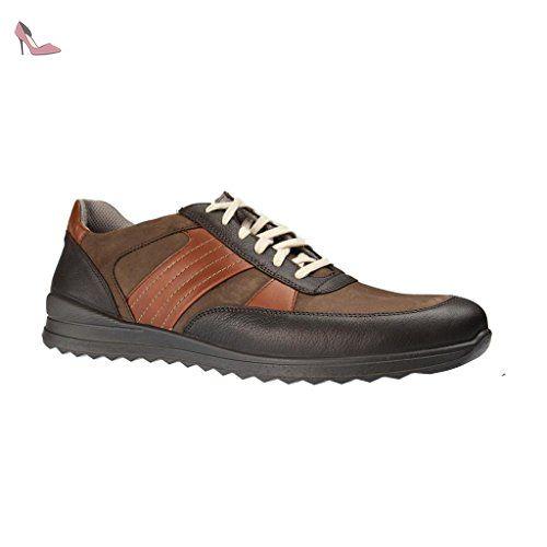 Jomos , Baskets pour homme - marron - marron, 49 - Chaussures jomos (*