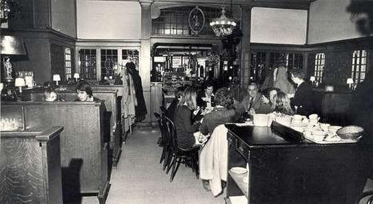 Downtown Restaurants Green Bay