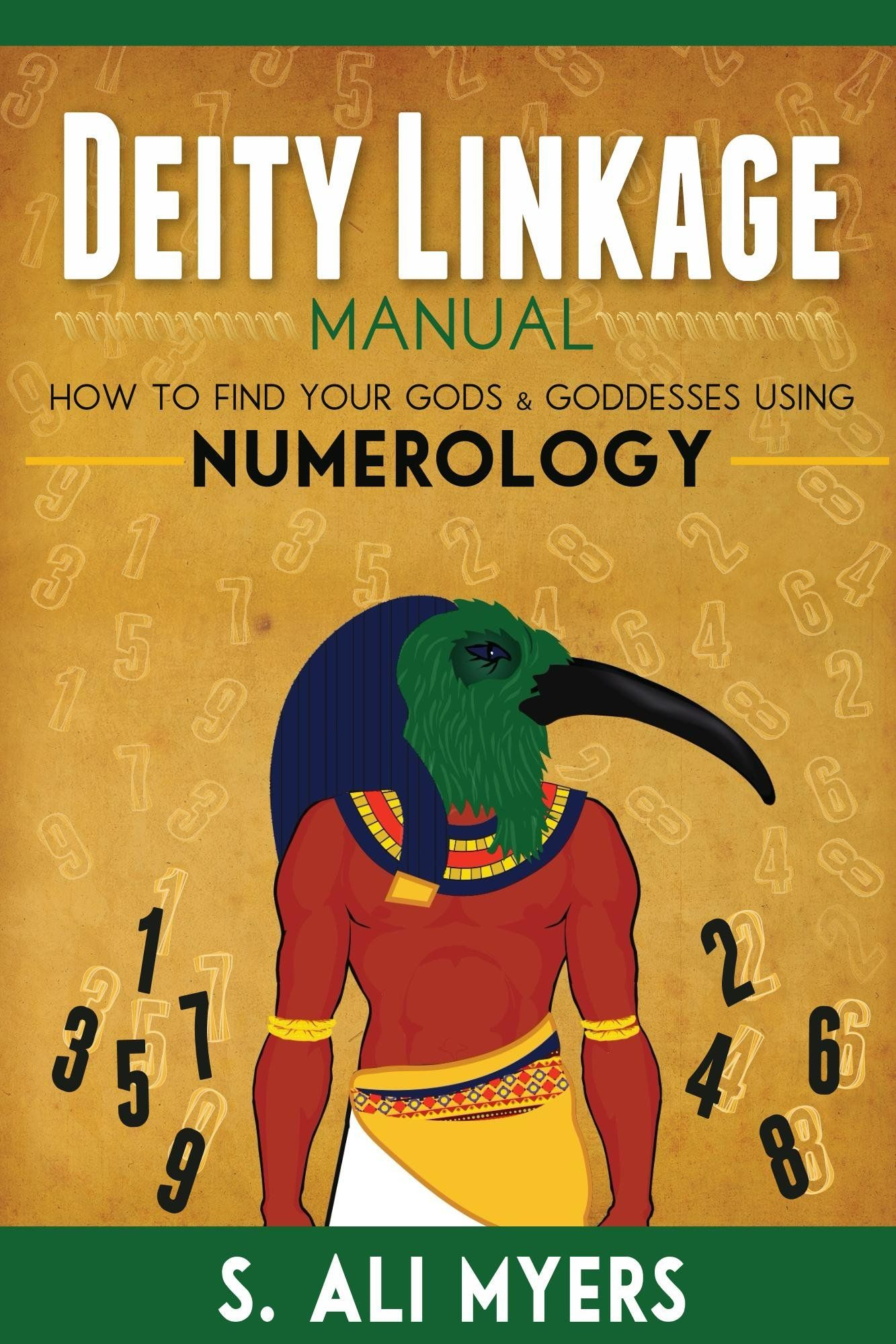 Deity Linkage Manual How to Find Your Gods & Goddesses