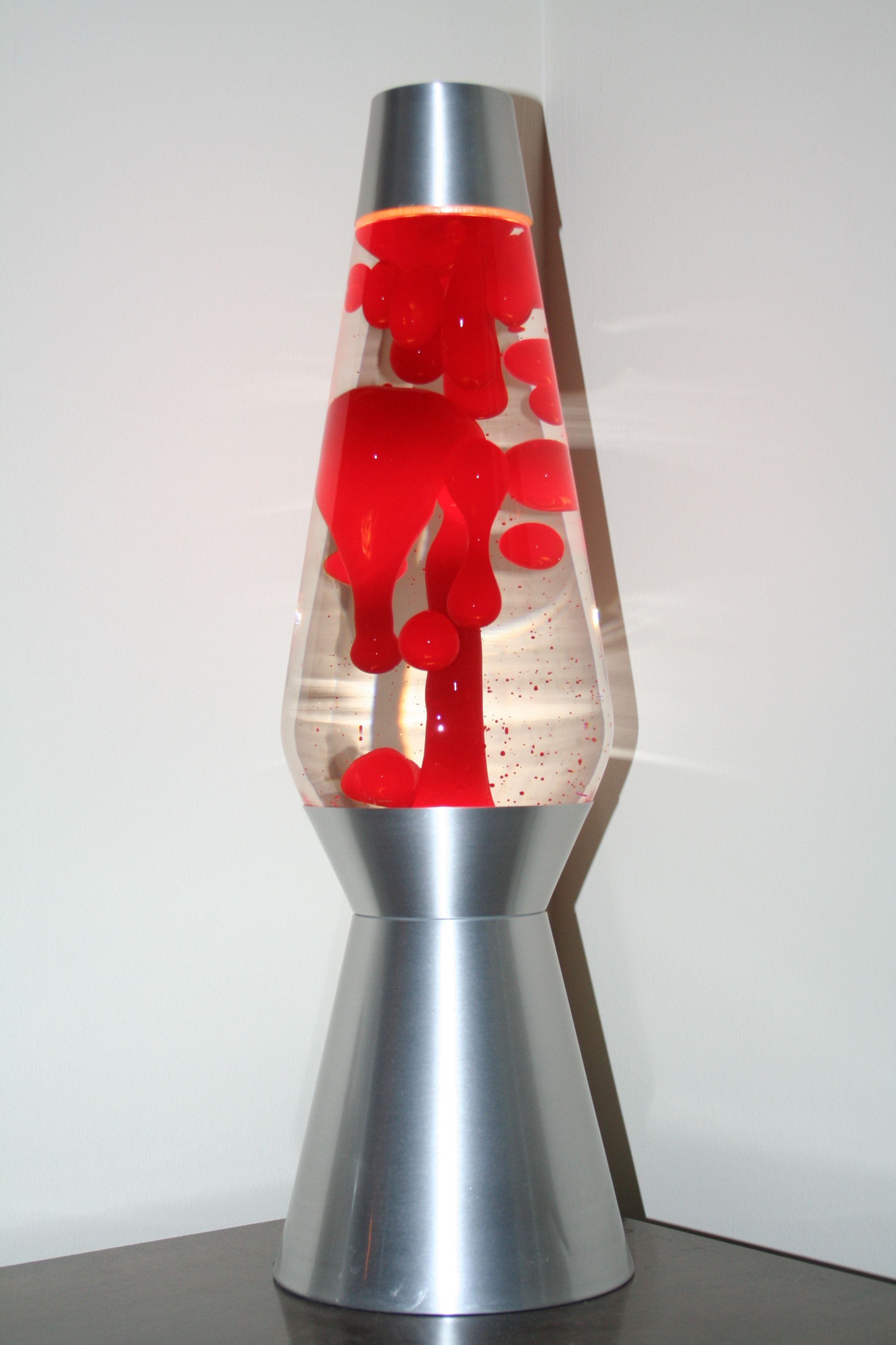 Grande Oozing Goo The Lava Lamp Syndicate Lamp Lava Lamp Cool Lava Lamps