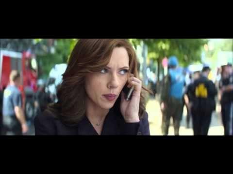 Captain America Civil War French Dub Canadian Trailer