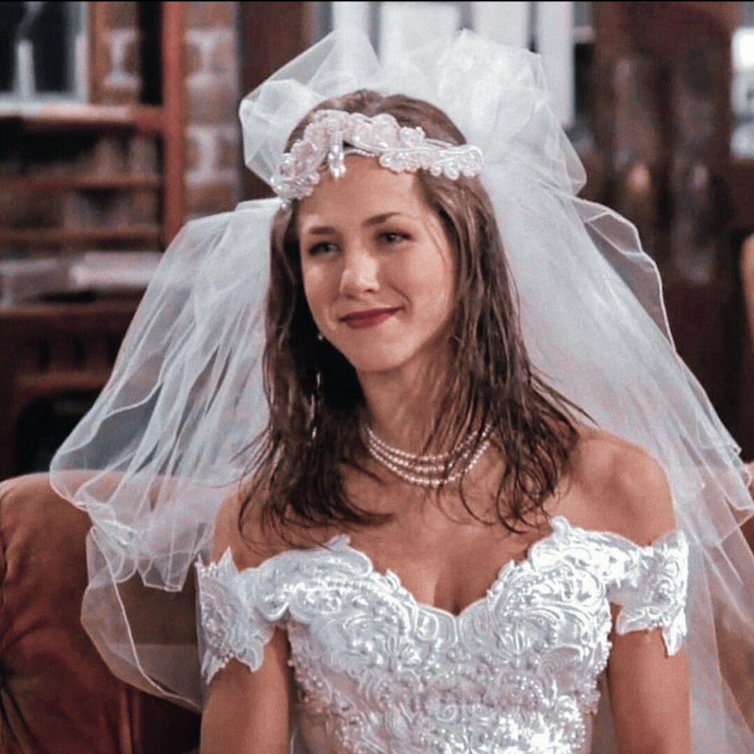 Rachel Green Icon Rachel Green Friends Rachel Green Green Wedding Dresses [ 1080 x 1080 Pixel ]