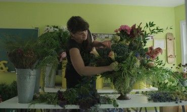 Lisa Waud Of Pot And Box On The Flower House Project Floral Design Business Home Projects Garden Projects