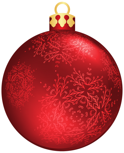 Red Christmas Ball Png Clipart The Best Png Clipart Christmas Projects For Kids Christmas Clipart Christmas