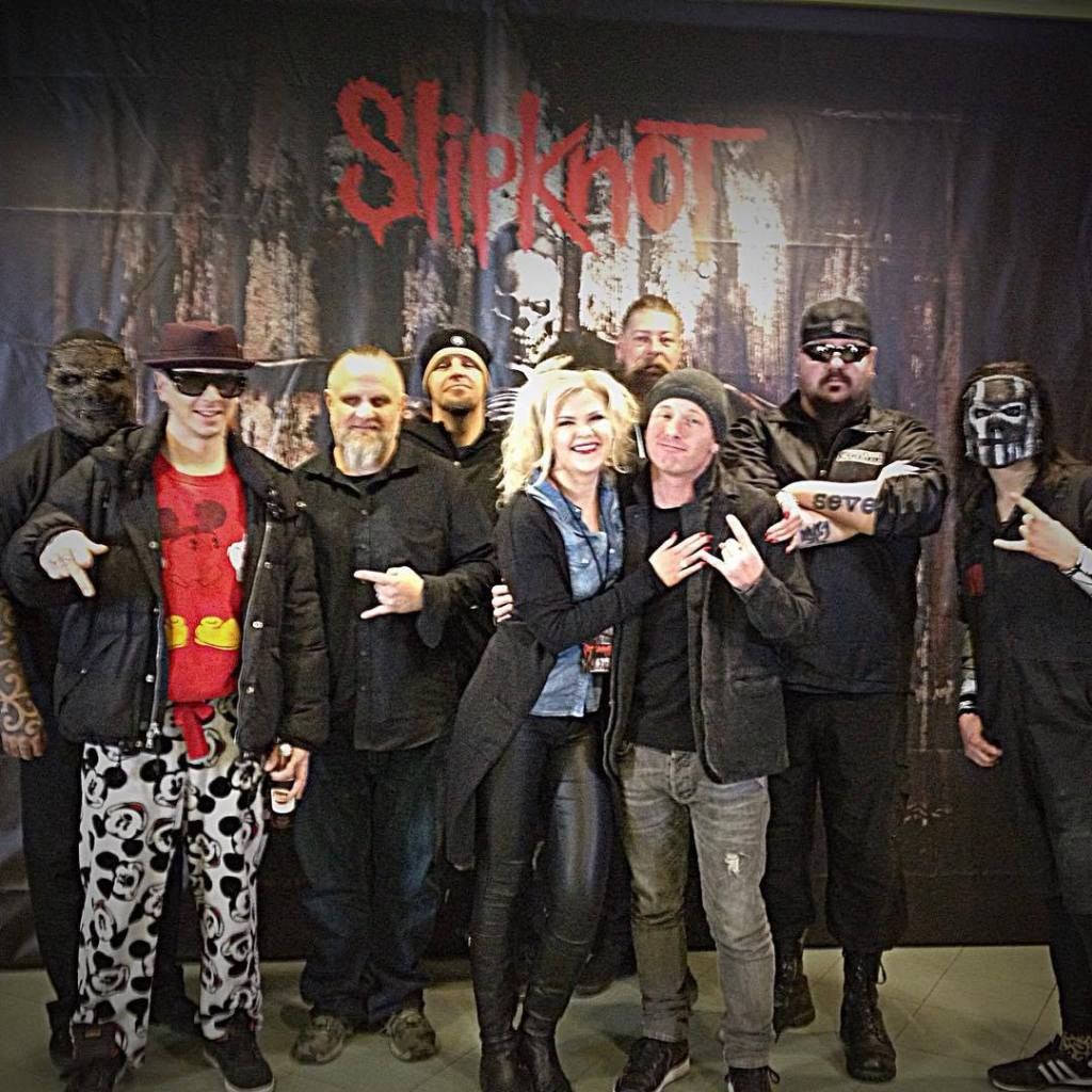 Slipknot 2016 slipknot 4 life pinterest slipknot corey slipknot 2016 slipknot 4 life pinterest slipknot corey taylor and stone sour kristyandbryce Choice Image