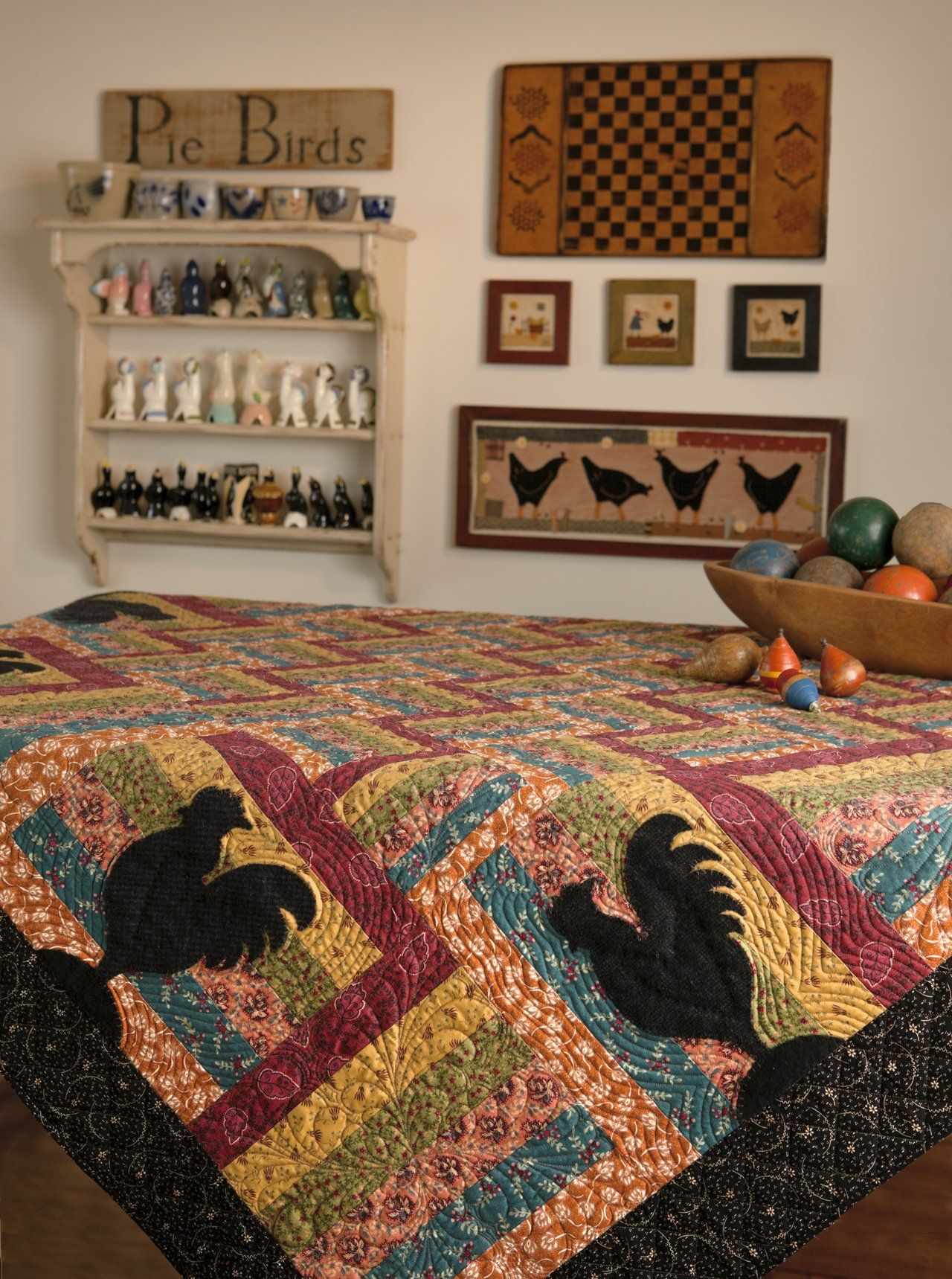 Simple Graces: Charming Quilts and Companion Projects: Kim Diehl: 9781564779922: Amazon.com: Books