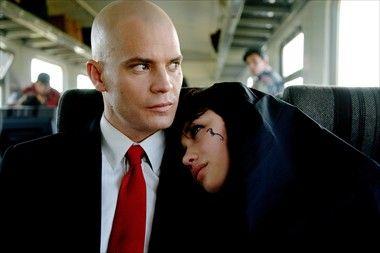 Pin By Caroline Belanger On Couples On Screen Hitman Movie Timothy Olyphant Hitman Timothy Olyphant