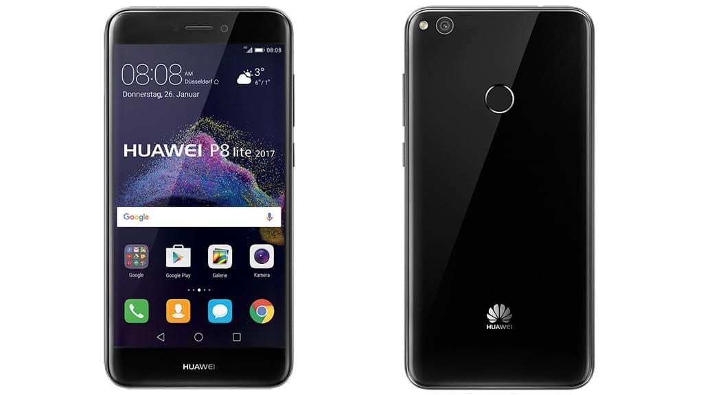 Beginning Feb 1st Vodafone Uk Will Sell Huawei P8 Lite 2017 Huawei Smartphone Mobile Phone