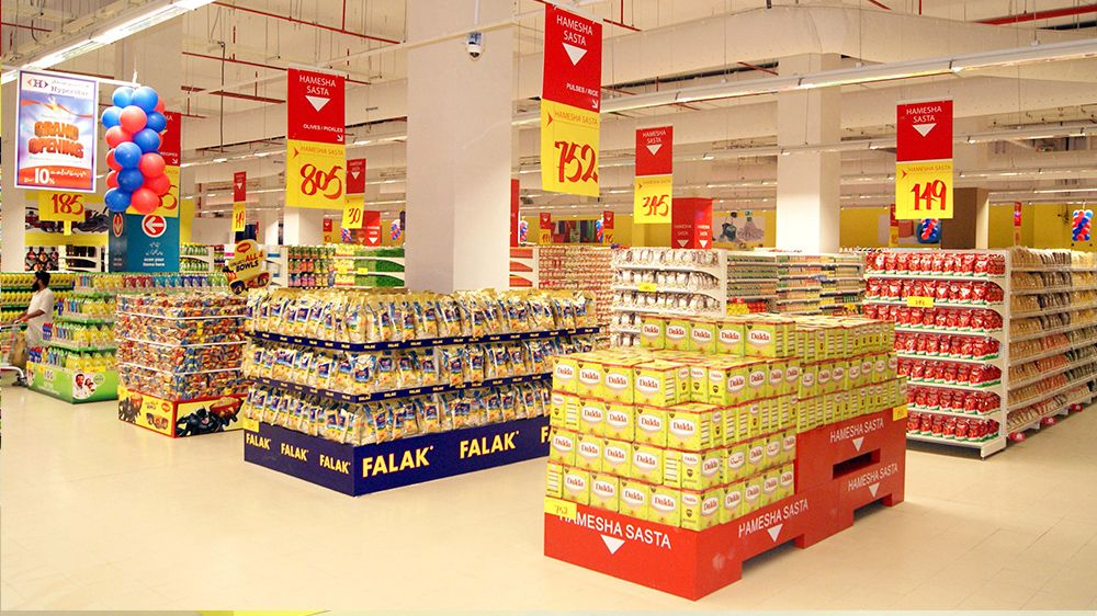 Grocery Beverages Hyperstar Pakistan Rania Supermarket