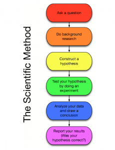 Soundwaves Science Technology And You Educationcloset Scientific Method What Is Science Science Method