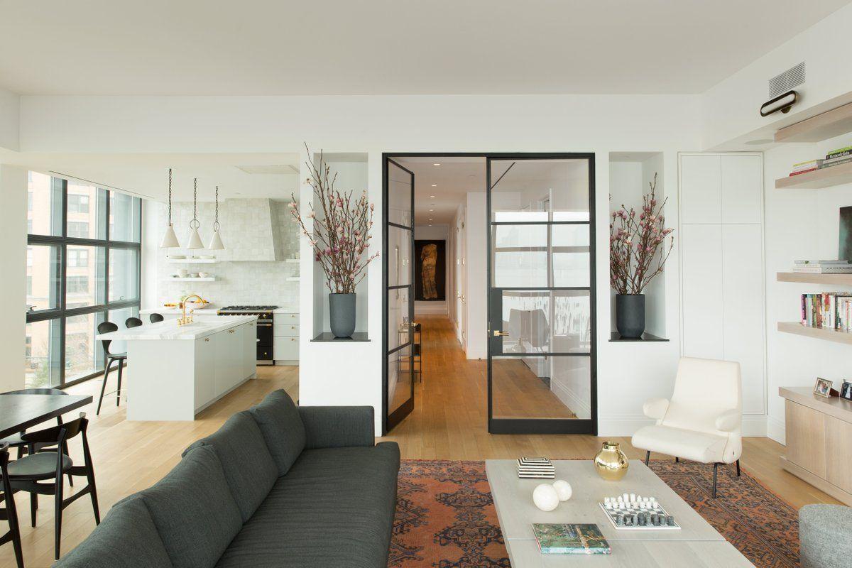 See More Of Ashe Leandro S Soho Apartment On 1stdibs  # Soho Muebles Punta Del Este