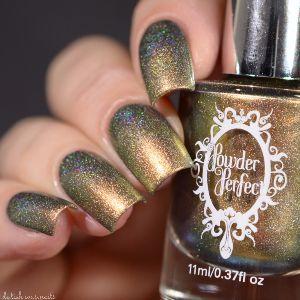 Powder Perfect- Camelot- Lancelot