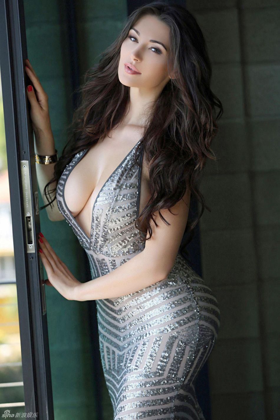 Jenna Jenovich Nude Photos 67
