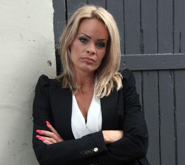 Hollyoaks star Tamara Wall: 'Grace is on power trip with Kim' #Hollyoaks…
