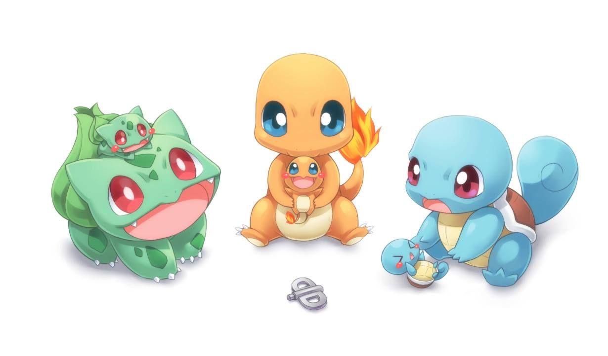49+ Pokemon baby ideas