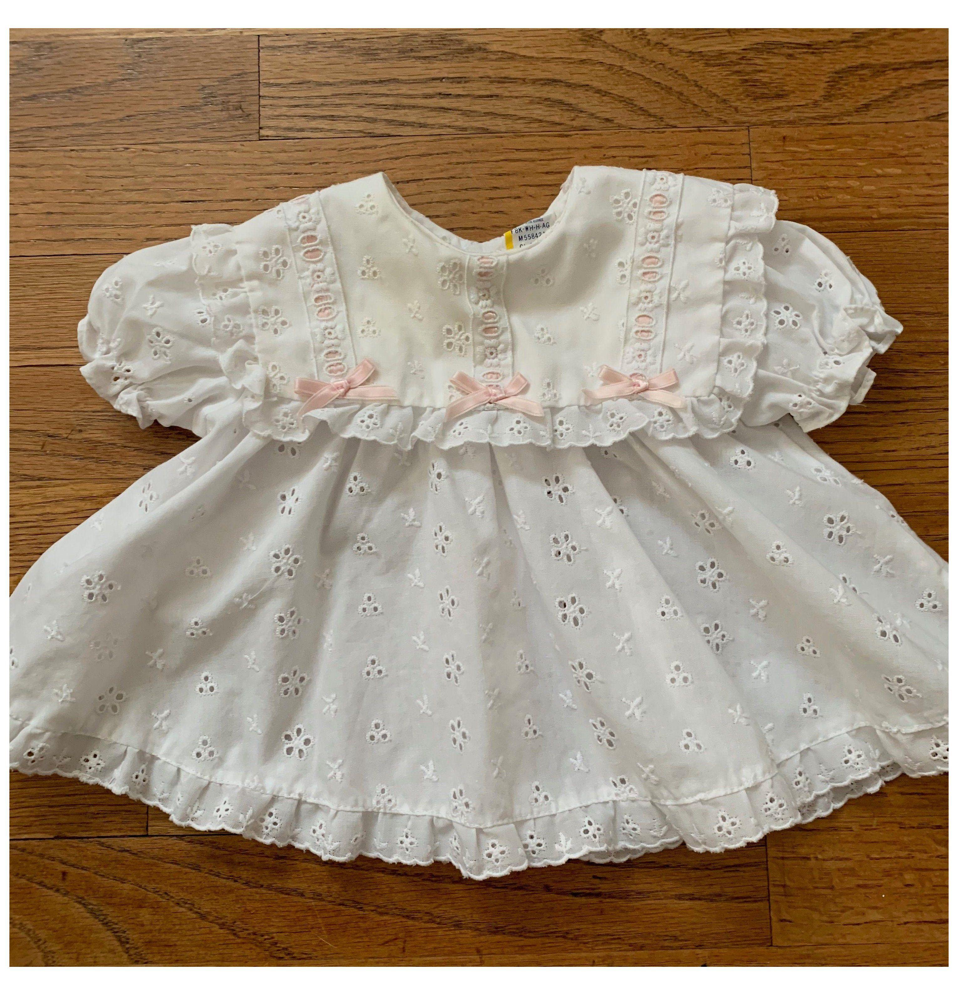 Pin By Melissa Arizaga On Bollito Vintage Baby Dresses Newborn Baby Dresses Vintage Baby Girl [ 3180 x 3060 Pixel ]