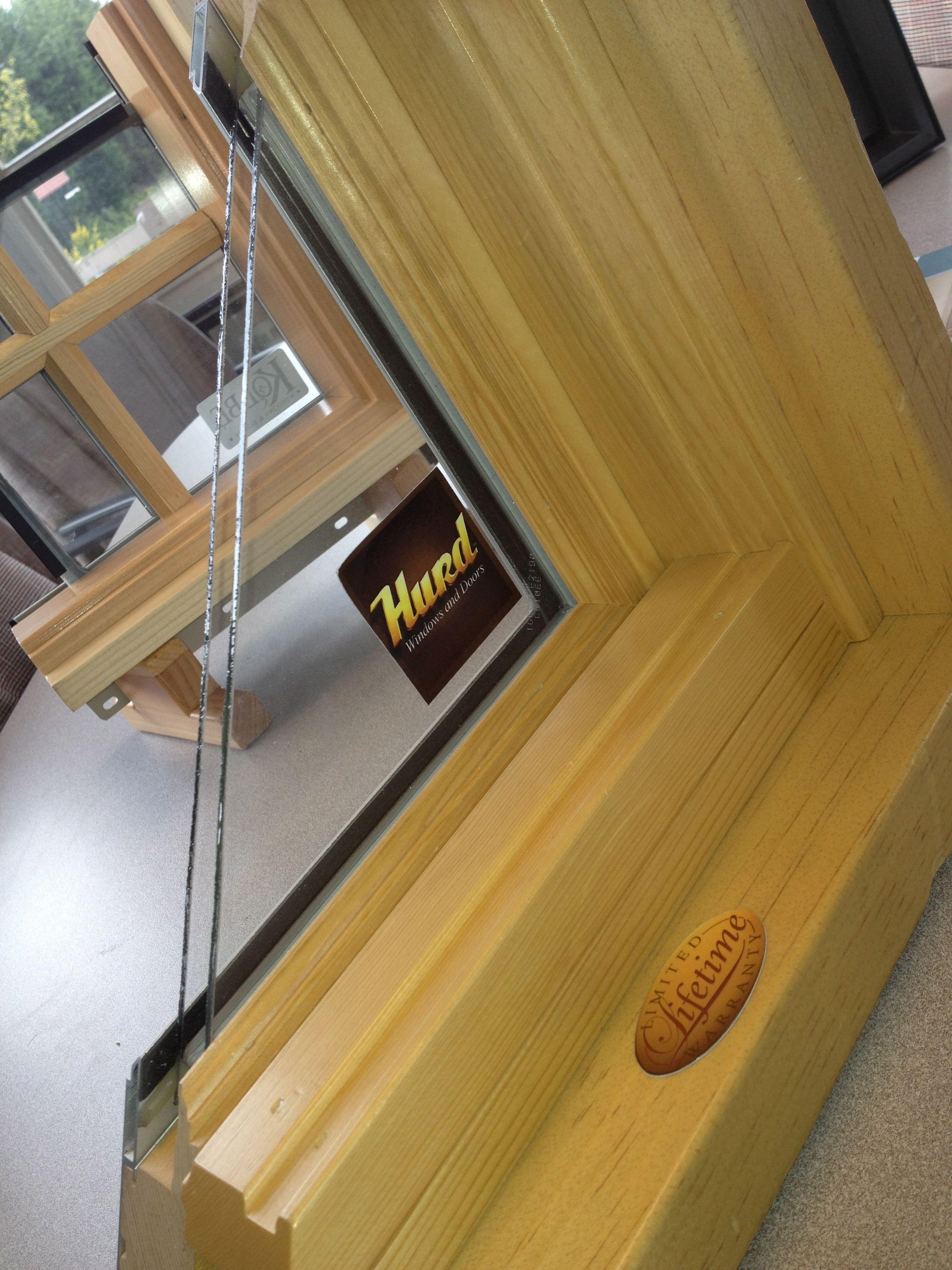 Hurd Window Looks Less Deep Less Expensive Than Kolbe Hurd Windows Windows Doors Windows