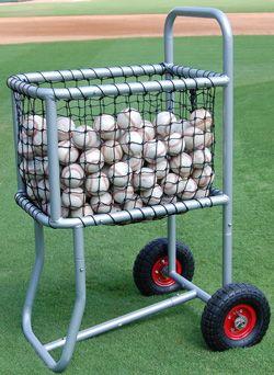 Baseball Caddy Try Pvc Idee