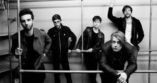 Image result for nothing but thieves