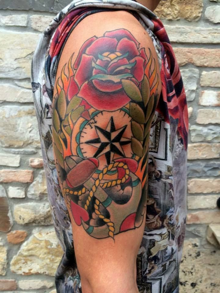 100 military tattoos lovetoknow 10 best tats images for Scotland military tattoo