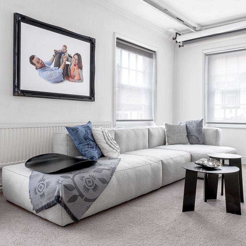 Hay Mags Soft Sofa Configuration 01 | Modular Sofa, Sitting Rooms And  Interiors
