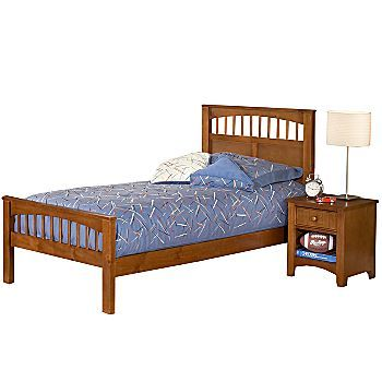 Another Twin Bed Frame (Sale 149.49 at JCP) | Joshie stuff | Pinterest