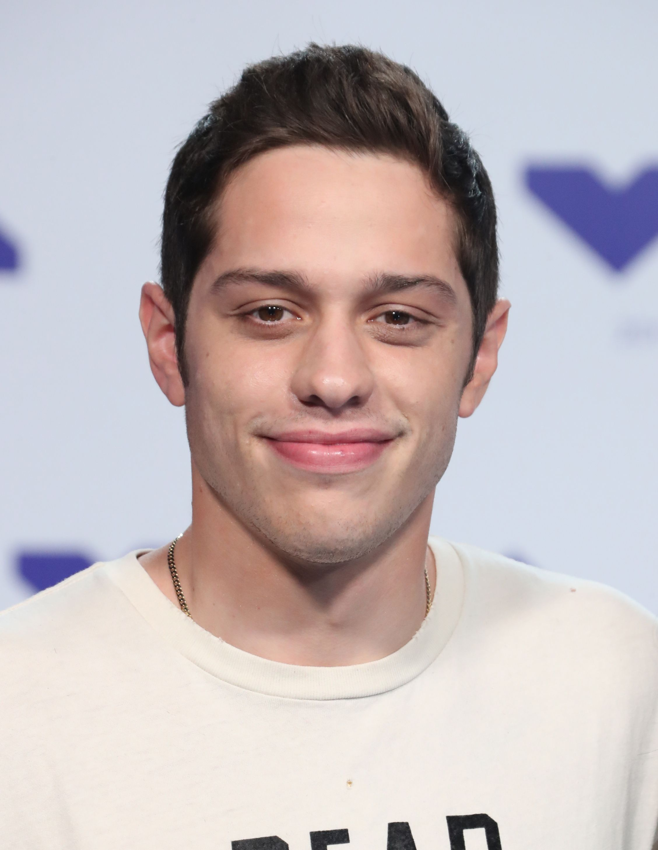 """Pete Davidson Feels """"Reborn"""" After Dating Ariana Grande in"""
