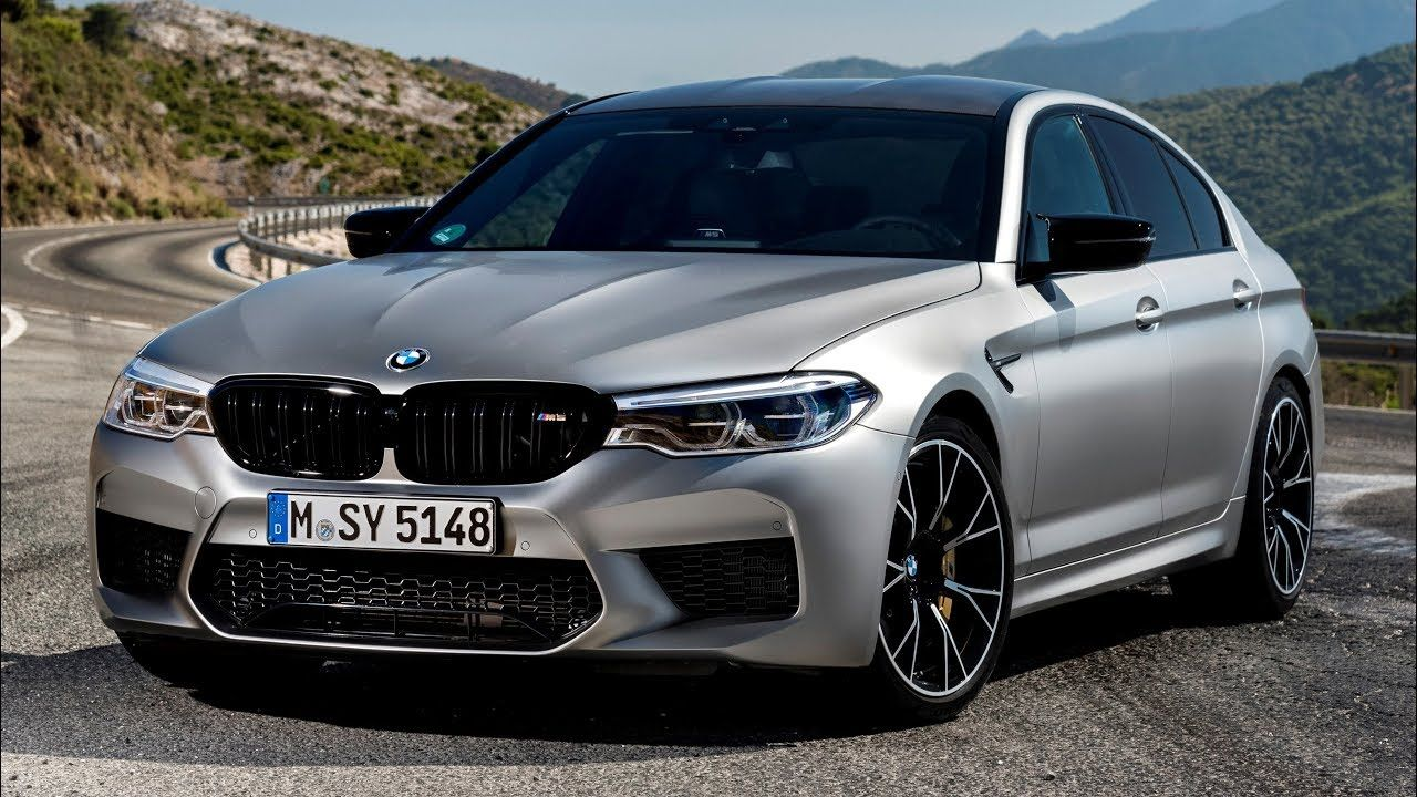 2019 Bmw M5 Competition Interior Exterior And Drive Bmw M5 Bmw Bmw 5 Series