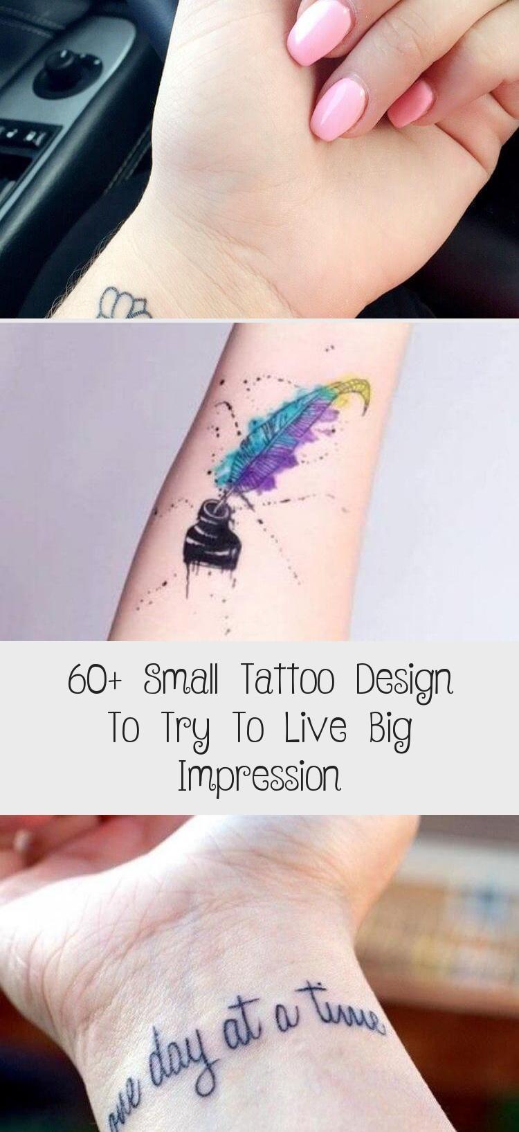 Photo of 60 meilleures idées de tatouage mignon et petit – Tatouages