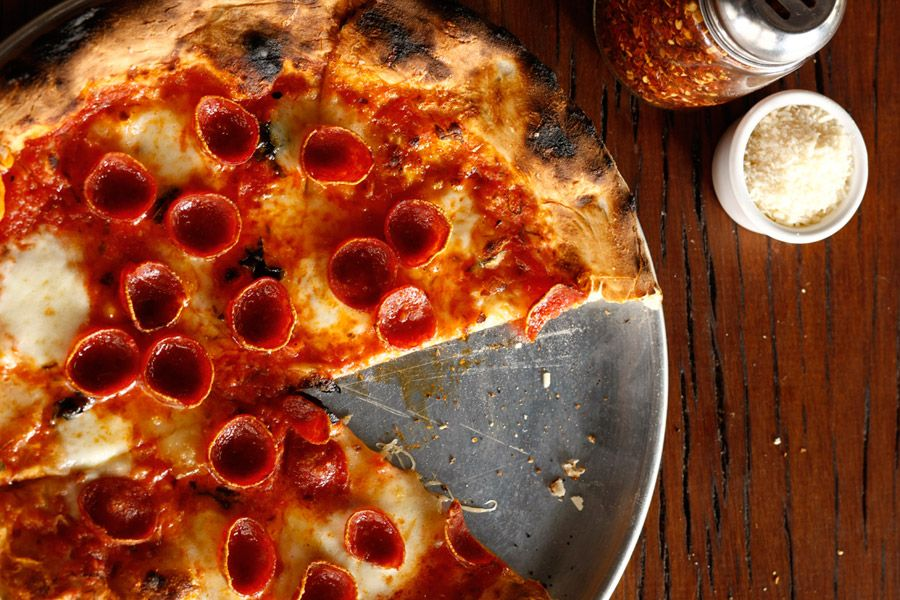 Where To Find The Best Pizza In Philadelphia Good Pizza Philadelphia Recipes Philly Restaurants