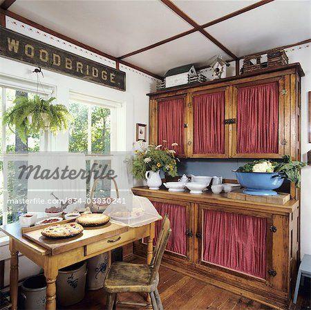 834-03830241 | Home kitchens, Kitchen cabinet shelves ...